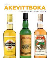Akevittboka - Arnt Steffensen | Ridgeroadrun.org