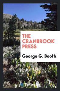 The Cranbrook Press