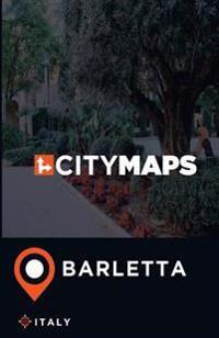 City Maps Barletta Italy