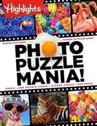 Highlights(tm) Photo Puzzlemania(r)