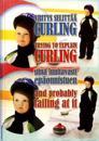Yritys selittää curling