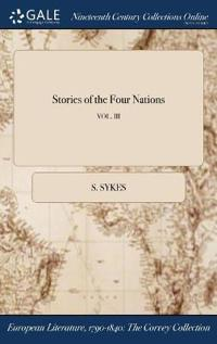 Stories of the Four Nations; Vol. III