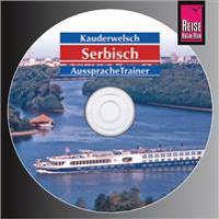 AusspracheTrainer Serbisch (Audio-CD)