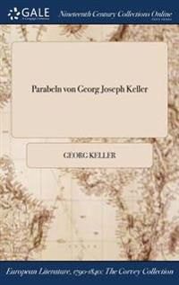 Parabeln Von Georg Joseph Keller