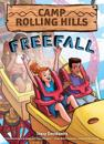 Freefall (Camp Rolling Hills #4)