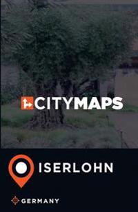 City Maps Iserlohn Germany