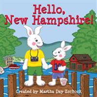 Hello, New Hampshire!