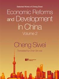Economic Reforms and Development in China