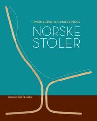 Norske stoler - Svein Gusrud, Mats Linder pdf epub