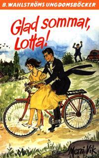 Lotta 43 - Glad sommar, Lotta!