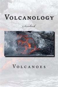 Volcanology: Notebook