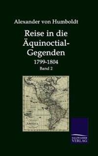 Reise in Die Aquinoctial-Gegenden