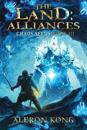 The Land: Alliances: A Litrpg Saga