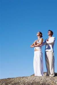 Yoga Notebook: Blank Journal Diary Log