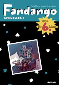 Fandango 6-Arbejdsbog B