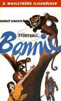 Bonnie 6 - Störtball, Bonnie