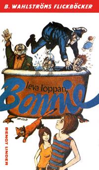 Bonnie 7 - Leva loppan, Bonnie