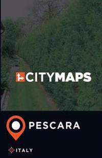 City Maps Pescara Italy