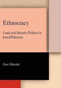 Ethnocracy