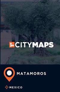 City Maps Matamoros Mexico
