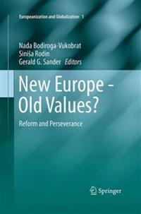 New Europe - Old Values?
