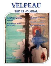 Velpeau: The HS Journal: Volume 1 Issue 3