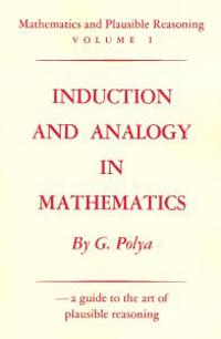 Induction and Analogy in Mathematics
