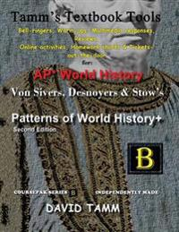 Patterns of World History 2nd Edition+ Activities Bundle: Bell-Ringers, Warm-Ups, Multimedia Responses & Online Activities to Accompany the Von Sivers