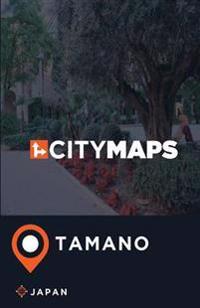 City Maps Tamano Japan