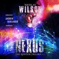 Nexus: Book One: A Call Across Worlds