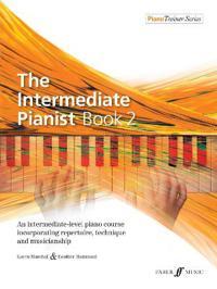 The Intermediate Pianist Book 2 (Piano Solo)