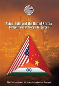 China, India and the United States