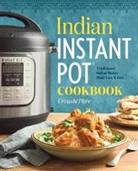 Indian Instant Pot Cooking
