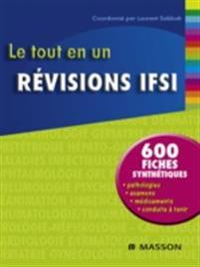 Le tout en un Revisions IFSI