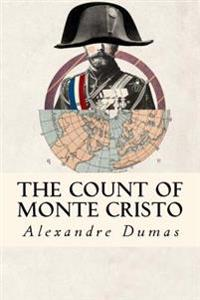 The Count of Monte Cristo - Alexandre Dumas - böcker (9781539414223)     Bokhandel