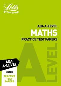 AQA A-Level Maths Practice Test Papers