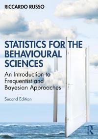 STATS FOR BEHAVIOURAL SCIENCES 2E