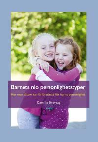 Barnets nio personlighetstyper