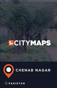 City Maps Chenab Nagar Pakistan