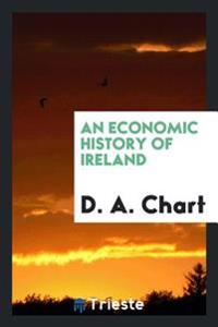 An Economic History of Ireland