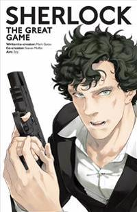 Sherlock: The Great Game