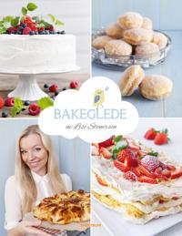 Bakeglede - Lise Stenersen   Inprintwriters.org