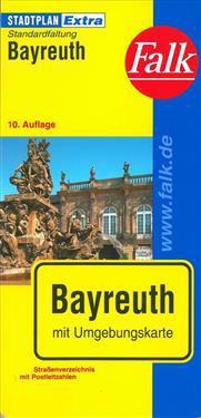 Bayreuth, Falk Extra