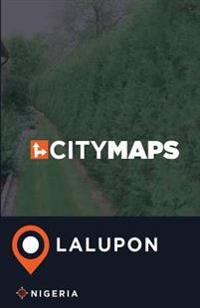 City Maps Lalupon Nigeria