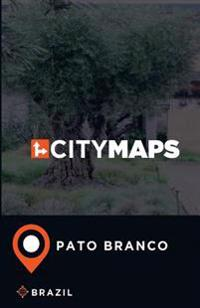 City Maps Pato Branco Brazil