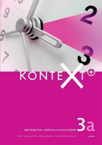 KonteXt+ 3a, Lærervejledning/Web
