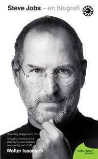 Steve Jobs : en biografi