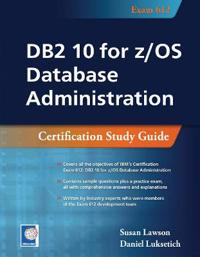 DB2 10 for z/OS Database Administration