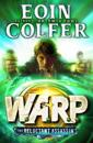 Reluctant assassin (warp book 1)