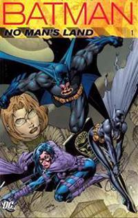 Batman No Man's Land 1
